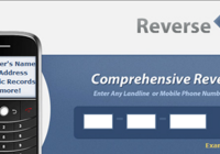 Doing Reverse Phone Lookup Quickly